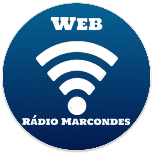Rádio Marcondes Web screenshot 2