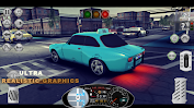 Taxi City 1988 V1 game for Android screenshot