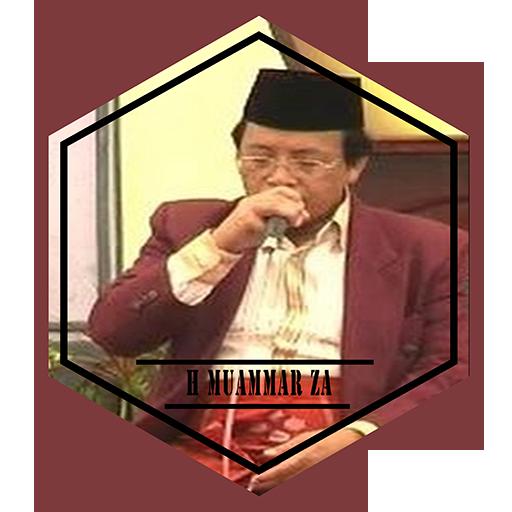 Murottal H Muammar ZA Offline