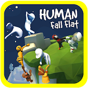 new Human Fall-Flat 2019 Walkthrough