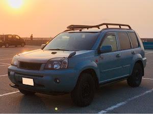 エクストレイル T30 のカスタム事例画像 tomoyaさんの2020年04月15日20:54の投稿
