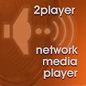 2player 3.0 (Trial Version) Network Media Player icon