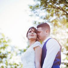 Wedding photographer Alie Bakhtishaeva (Aliephoto1). Photo of 22.08.2017