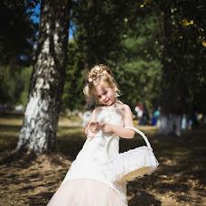 Wedding photographer Aleksandr Shikavko (migom). Photo of 19.10.2015