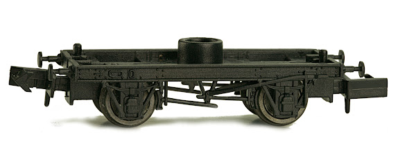 Photo: 2A-000-017  Gunpowder Van Chassis