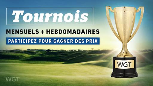 Télécharger Gratuit WGT Golf Game par Topgolf mod apk screenshots 5