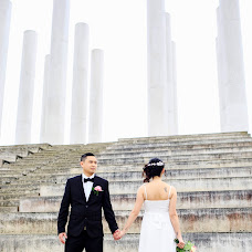 Wedding photographer Alex Sander (alexsanders). Photo of 01.04.2018