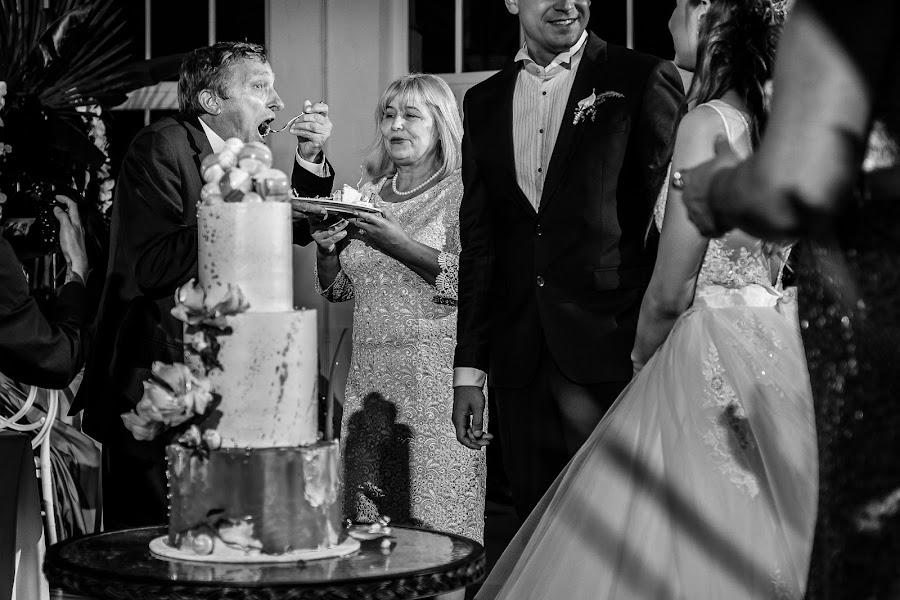 婚禮攝影師Aleksey Malyshev(malexei)。22.04.2019的照片