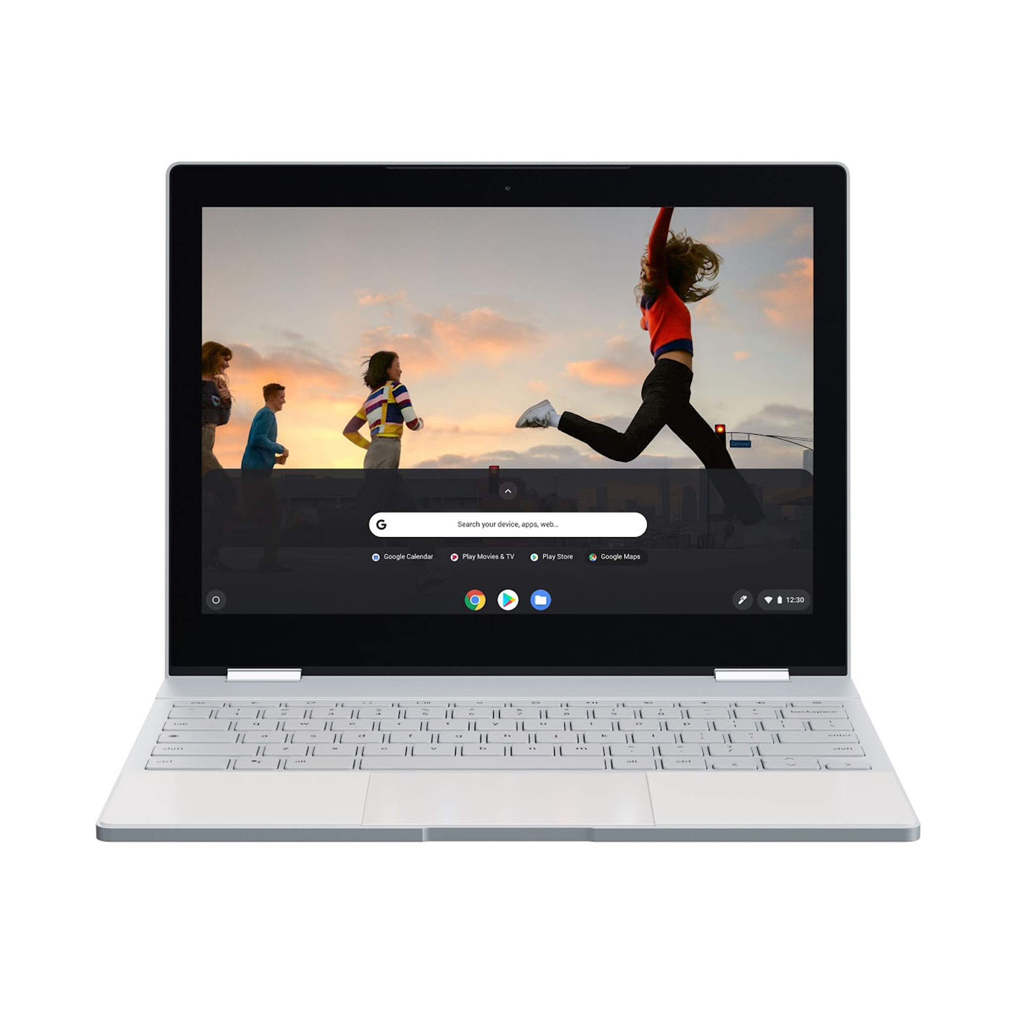 Google Pixelbook - photo 1
