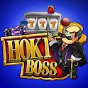 Hoki Boss Online - slots, baccarat icon
