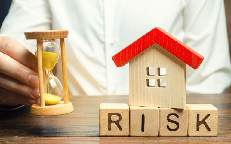 Speculation on real estate