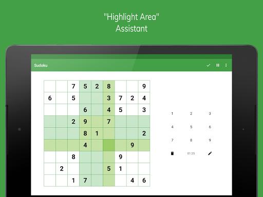 Sudoku - Free & Offline 1.16.4 screenshots 11