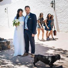 Vestuvių fotografas Silvina Alfonso (silvinaalfonso). Nuotrauka 14.01.2019
