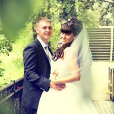 Wedding photographer Artem Yachmenev (ArtemJachmenev). Photo of 13.09.2013