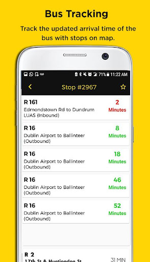 Download Dublin Transit & Bus Tracker on PC & Mac with
