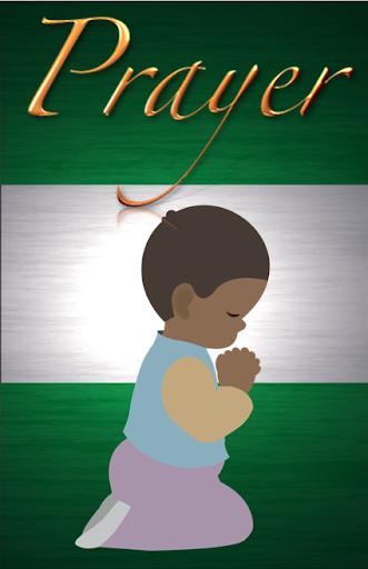 Prayers For Nigeria