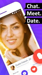 InstaMessage-Chat,meet,hangout