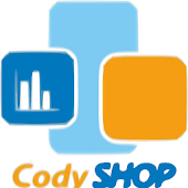 Codyshop Mobile Reporting