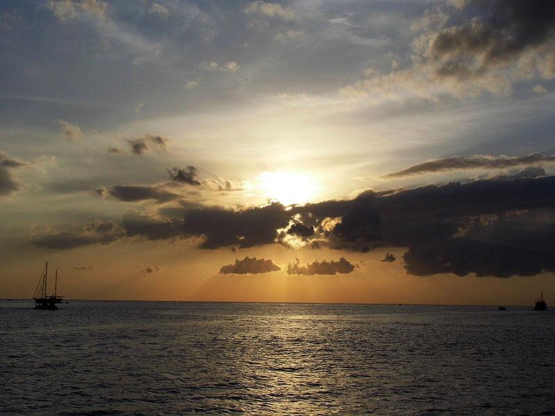 I colori della Croazia al tramonto di Camon Alice