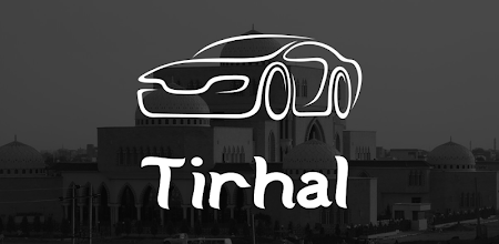 Tirhal APK poster