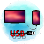 Tải Usb Connector To Smart Tv New APK