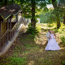 Wedding photographer Sergey Beynik (beynik). Photo of 08.01.2014
