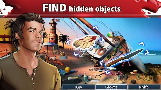 Dexter: Hidden Darkness- screenshot thumbnail