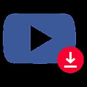 Video Downloader For Facebook 2018