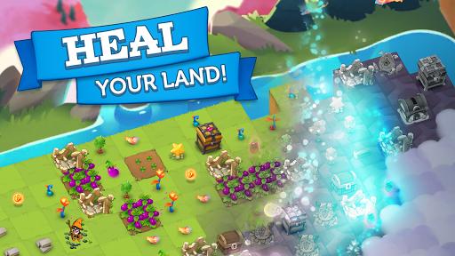 Merge Kingdom!  screenshots EasyGameCheats.pro 3