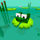 Blocky Frog (game)