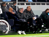 """Pep Guardiola : """"Il vaut mieux ne pas parler des arbitres"""""""