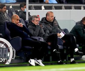 """Pour Pep Guardiola, Manchester City a signé sa """"meilleure performance de la saison"""" face à Newcastle"""