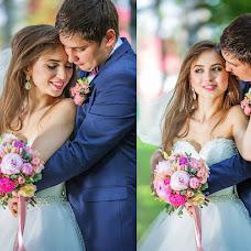 Wedding photographer Ilsiyar Anischenko (ilsy). Photo of 04.09.2015