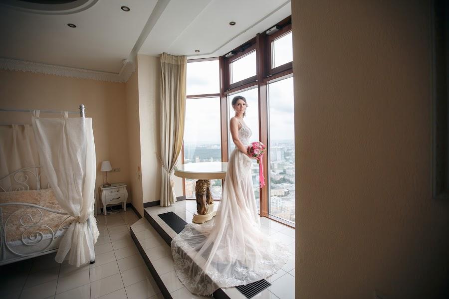 ช่างภาพงานแต่งงาน Sergey Kuprik (Kuper) ภาพเมื่อ 16.06.2019