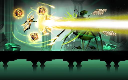 Stickman Legends: Shadow Of War Fighting Games screenshot 11