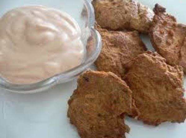 Cheesy Chippy Chicken Recipe