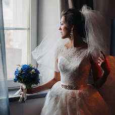 Wedding photographer Sergey Kirilin (SergeyKirilin). Photo of 29.09.2016