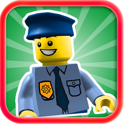 Guide: Lego City-Juniors Quest