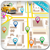Find NearBy Place - Place Around Me With GPS Route