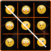 Tic Tac Toe For Emoji 2019