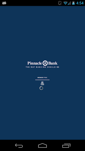 Pinnacle Bank Texas Business
