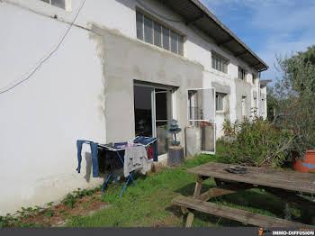 Maison 2 pièces 160 m2