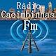 Web Rádio Cacimbinhas Fm for PC-Windows 7,8,10 and Mac 1.0