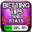 Betting Tips Stats Soccer bet daily Prediction Vip APK