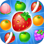 Juicy Fruit : Candy Fruit Games Icon