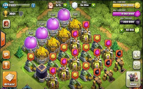Guide for clash of clan coc android apps on google play guide for clash of clan coc screenshot thumbnail stopboris Images