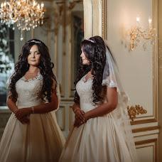 Wedding photographer Yuliya Kraynova (YuliaKraynova). Photo of 12.02.2018