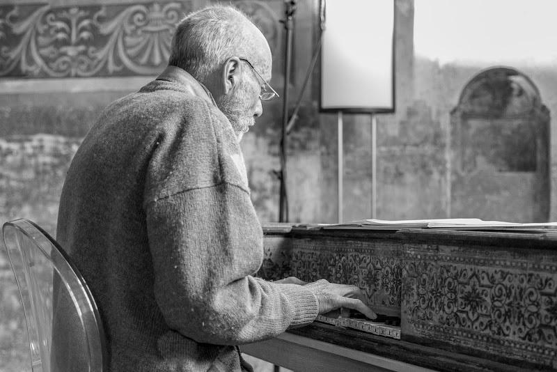 Musica antica di terracotta