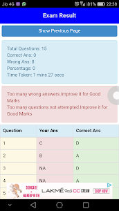 Insurance Questions & AnswersApp Download For Android 5