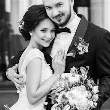 Wedding photographer Aleksey Sukhorada (Suhorada). Photo of 27.07.2017